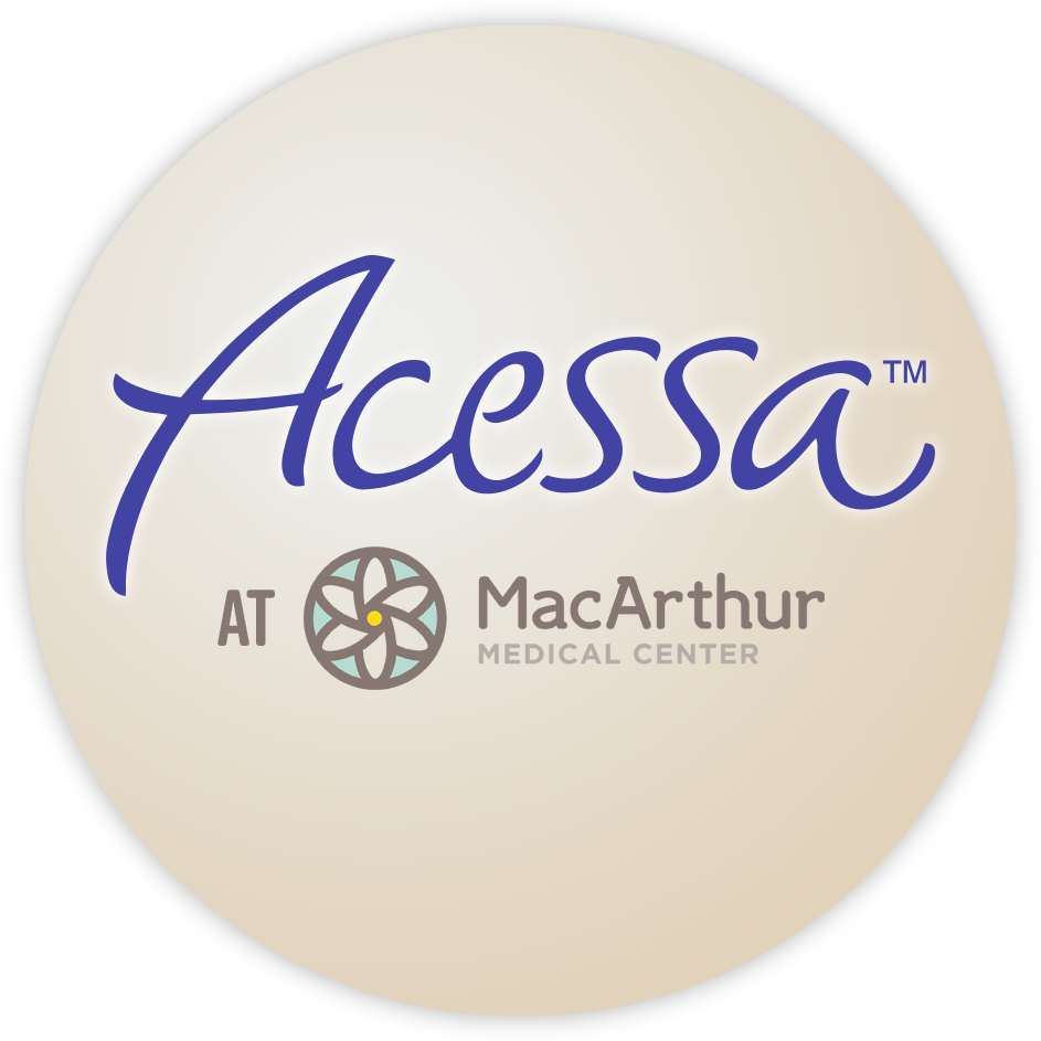 acessa circle shadow