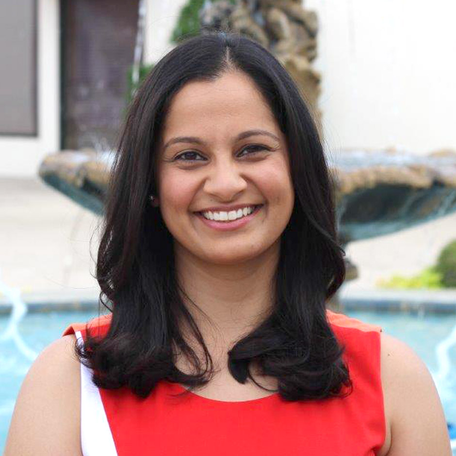 Dr. Rachana Dixit - Pediatrician - MacArthur Medical Center