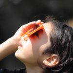 Viewing the Solar Eclipse - MacArthur Medical Center